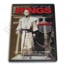 VD6715A Miyamoto Musashi Book of Five Rings Go Rin No Sho strategy DVD Alexander business