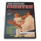 VD6835A  Official Kubotan Self Defense Keychain Training DVD Tak Kubota RS62 weapon