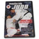 VD6866A  Okada Mastering Judo #5 Sutemi Waza Sacrifice okuden DVD Hal Sharp grappling