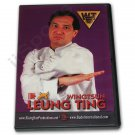 VD6880A  Wing Tsun Leung Ting Training DVD chun Yip Man strategy kung fu martial arts New