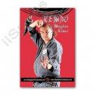 VD6925A  Kimo Ferreira Kempo DVD hawaiian indonesian Kenpo Kajukenbo Kempo karate