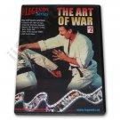 VD6742A European Shotokan Karate Legends War #2 DVD RS321 Brennan Hall Christopher Kumite