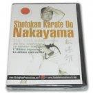 VD6945A Shotokan Karate Do Masatoshi Nakayama interview DVD JKA Japan Gichin Funakoshi