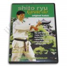 VD6814A Japanese Shito Ryu Karate Do Original Katas DVD  Tomiyama RS47 RARE martial arts