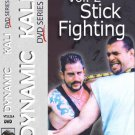 VT1121A-DVD Barry Cuda Dynamic Filipino Kali #2 Stick Fighting DVD Bruce Lee Jeet Kune Do
