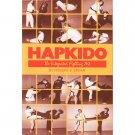 BU3600A Integrated Hapkido Deadly Fighting Arts Training Book korean karate taekwondo FS