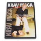 VD6982A  Krav Maga Protect DVD Itay Gil & Enzo Lupo RS0606 Israeli Defense Forces Yamam