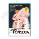 VD6911A WKF Kumite Drills & Concepts John Fonseca DVD competition karate sparring fights