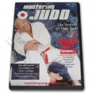 VD6869A Mastering Judo #8 Kensetsu Waza Joint Locks DVD Master Okada grappling mma  FS