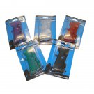 YZ3040A 32 Degree 5 Color WDP LCD Angel Paintball Gun Gel Wrap Around Grip Set NEW 02 03