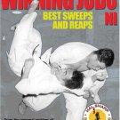 VD6839A  Winning Judo Ni Best Sweeps Reaps DVD Hal Sharp