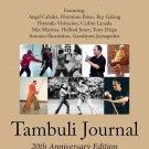 BO2007A  Tambuli Filipino Warrior Art Martial Arts Journal Book Wiley