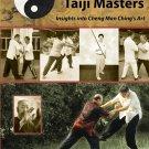 BO2008A  The Wisdom of Taiji Masters Book Sutton kung fu tai chi chuan
