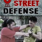 BO2012A  Eskrima Street Defense: Practical Techniques Book Abenir escrima kali arnis