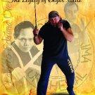 BO2013A  Lameco Eskrima Legacy Edgar Sulite Book Gould escrima kali arnis