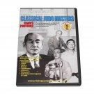 VD6837A   Winning Judo Ichi Best Shoulder Throws DVD Hal Sharp