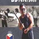 BO2014A Anciong Bacon's Balintawak Eskrima Book Sam Buot Sr