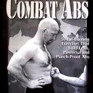 BU1270A Combat Abs 50 Fat-Burning Exercises Powerful Punch-Proof Abs Book Matt Furey