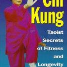 BU2400A Chi Kung Taoist Secrets Fitness Life Longevity book Wen Mei Yu Wild Goose form