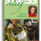 Z0094 Comprehensive Guide to Stress Relief by Dr Russ Greenfield DVD prevention tai chi