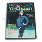 VD6710A RS-0012  Tao Yi Chuan Way Focused Fist DVD Yu RS14 tai chi
