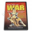 VD6711A RS-0015  Sun Tsu The Art of War DVD Alexander tzu