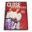VD6857A WKO Close Encounters Weber French Foreign Legion DVD Tamas Weber martial arts