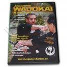 VD6841A  Japanese Wadokai Karate Do Sword Jiu Jitsu Techniques Katas DVD Ajari RS58 wado