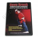 VD6843A  Competition Sparring Karate Free Fighting Broken Rhythm DVD Dave Brock RS73