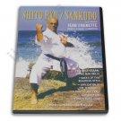 VD6830A Shito Ryu Sankudo Sankukai Karate DVD Jean Frenette Yoshinao Nanbu Chojiro Tani