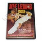 VD6780A Joe Lewis Fighting Deceptive Penetrations DVD karate martial arts sparring JL13