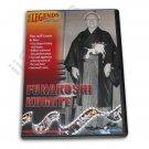 VD6787A Legends England Funakoshi Shotokan Karate Kumite Sparring Competition #1 DVD NEW
