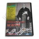 VD6788A Legends UK Funakoshi Shotokan Tournament Kata Competition #2 DVD England jka NEW