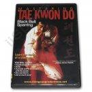 VD6744A Mastering Tae Kwon Do Black Belt Sparring Counter DVD Park korean karate NEW