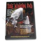 VD6733A Mastering Tae Kwon Do vs Muay Thai Kickboxing MMA DVD Park karate taekwondo NEW!