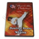 VD6903A Applied Power Kicking Aerials Butterfly Twists DVD David Douglas RS520
