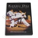 VD6717A Japanese Shotokan Karate Kanku Dai Bunkai Viewing Sky DVD Nekoofar RS26 jka