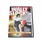 VD6681A Canadian Wally Slocki Karate Fighting Legend DVD M10 Sparring tournamen champ