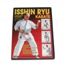 VD6684A Okinawan Isshin Ryu Karate DVD Shapland 23 kihon katas wansu Tatsuo Shimabuku