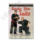 VD6927A Okinawan Kyushu Jitsu Tuite DVD #1 Pantazi kyusho joint submission locks New!