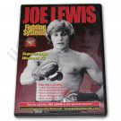 VD6741A Joe Lewis Contact Karate Advanced Fighting Supercharge Workout 2 #12 DVD JL12