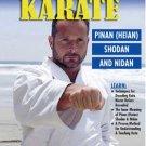 VD7048A Okinawan Shito Ryu Karate #1 Cracking Code of Kata Pinon Shodan DVD Billimoria