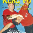 VD7060A Jimmy Woo San Soo Kung Fu Total Body Fighting #1 DVD Dave Hopkins George Kosty