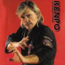 VD7065A Larry Tatum X-treme Kenpo Karate 2 DVD Set Ed Parker martial arts