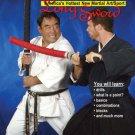 VD7072A Chanbara Samurai Sword Weapon 3 DVD Set Abbot single double naginata yari RS0124