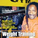 VD7080A Weight Training 3 DVD Set Charles Glass bodybuilding mr olympia martial arts mma