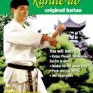 VD7082A Manbuni Okinawan Shito Ryu Karate Katas & Bunkai 3 DVD Set Master Tomiyama