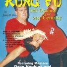 VD7083A Chinese Kung Fu San Soo of Jimmy Woo 2 DVD Set Dave Hopkins George Kosty