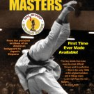 VD7086A 1950s Kano Judo Techniques of the Masters DVD Hal Sharp throws chokes sweeps