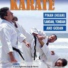 VD7049A Okinawan Shito Ryu Karate #2 Cracking Code of Kata Pinan Sandan DVD Billimoria